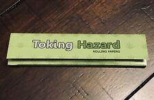Joking Hazard Toking Hazard Bonus Item (Rolling Papers Only, No Cards Included!)