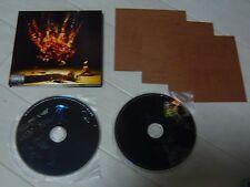 "the GazettE CD & DVD ""Guren"" limited edition  Japan import / Ruki Reita Aoi Kai"