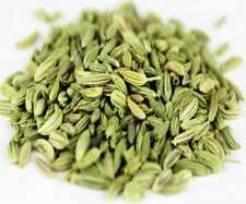 Fennel Seeds Whole Premium Quality Spices 100g