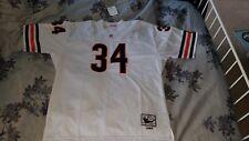 Walter Payton Mitchell & Ness 1985 Bears NFL Jersey Size 56 4XL throwback NWT
