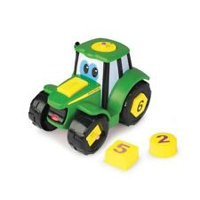 Learn and Pop Johnny Tractor by John Deere - Lp67345