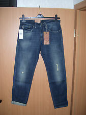 Polo by Ralph Lauren Ginger Boyfriend Damen Jeans Hose blau Size 27  L 28 NEU