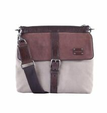 Canvas Hard Small Bags for Men