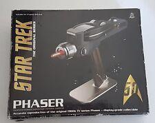 STAR TREK - Phaser gesture based universal remote control