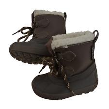 Etirel bottes de neige  garçon T20
