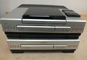Pioneer XC-L5 CD & Cassette Deck (mar)