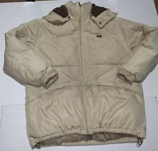 Preowned- Ecko Unlimited Vintage Hooded Puffer Coat Mens (Size XL)