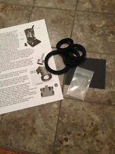 Seal kit for Enrico of Italy CE-12 lever espresso machines  Group Seals +Gasket