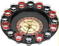 Roulette Drinking Game Gift Packaging Party Game Drinking Game For Adults