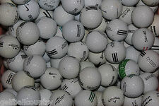 600 Assorted White Range Used AAA/AA Used Golf Balls - FREE SHIPPING