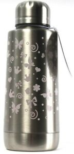 1 Manna Moda Double Wall Vacuum Insulated Stainless Steal Bottle Holds11Fl oz