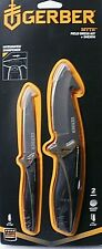 Gerber Myth Field Dress Kit Gut Hook & Compact Fixed Blade Combo 31-001159