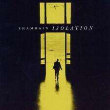 Shamrain: Isolation (CD, 2011) NEW SEALED