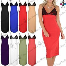 Polyester Strappy, Spaghetti Strap Floral Dresses for Women