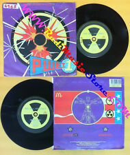 LP 45 7'POP WILL EAT ITSELF P.W.E.I Def.con one Inside you 1988 ita no cd mc dvd