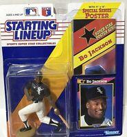 1991 Bo Jackson MLB Starting Lineup - BRAND NEW, UNOPENED!!