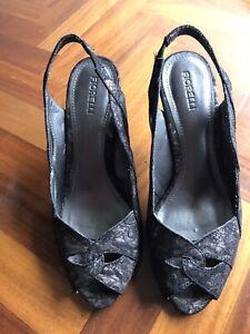 Womans Fiorelli Shoes - 7