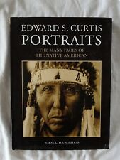Edwared S. Curtis Portraits by Wayne L. Youngblood