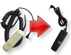 Universal Patient Response button works with Zeiss Humphrey FDT 710, Matrix 715