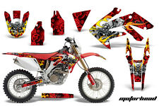 Honda CRF250X Graphic Kit AMR Racing Bike Decal Sticker 250X Part 04-09 MHR