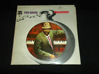 Two Hours With Thelonious Double LP STEREO~1969 Riverside Jazz Bop~FAST SHIPPING