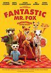 The Fantastic Mr. Fox (DVD, 2010)
