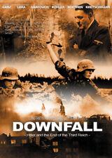 Der Untergang Downfall Bruno Ganz movie poster print #2