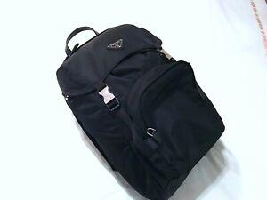 Prada  Backpack 100% Authentic!!!!