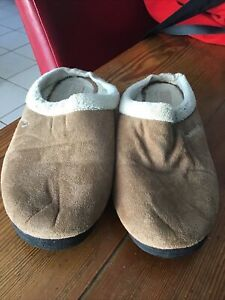 padders slippers size 7