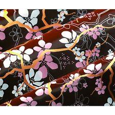 Cherry Blossom-cioccolato Foglio di trasferimento per cioccolato/fondente/MACARON