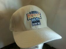 Ford Rouge Factory Tour Trucker Cap Hat