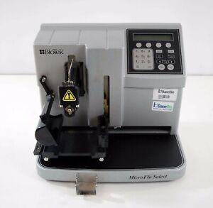 BioTek Microplate Dispenser MicroFlo Select