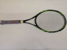 Dunlop Biomimetic 400 PRO STOCK ATP Player 27.5 100 4 3/8 grip Tennis Racquet