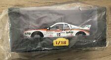 Lancia 037 Totip 1:18