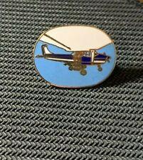 Airplane / Sky Diving, Pin