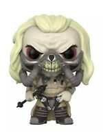 Mad Max Fury Road Immortan Joe Pop! Vinyl - New in Stock