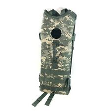 Army ACU 3 Liter Hydration Carrier, 100oz 3L Water Backpack Pack, NO BLADDER