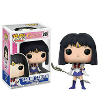 FUNKO POP 299 SAILOR SATURN FIGURINE VINYLE