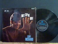 CLIFF RICHARD  Don't Stop Me Now  LP  Mono original     Great !!