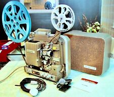 ELMO F16-250HR OPTICAL/MAGNETIC 16mm SOUND PROJECTOR
