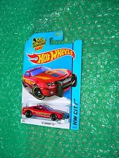2014 Hot Wheels HW City '10 Camaro SS #42/250  BFF95-09B0M