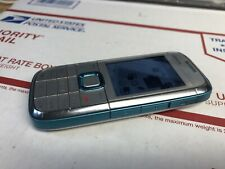 Nokia XpressMusic 5130 - Aqua silver T-Mobile Smartphone Nice Basic Bar Phone