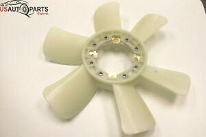 Fan Blade - for - Isuzu - NPR NPR-HD NQR NRR Diesel 4BD2 4HE1 6BG1 5-13662-012-1