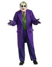 "Dark Knight Mens Batman Joker Costume S2, Std,CHEST 44"",WAIST 30-34"", LEG 33"""