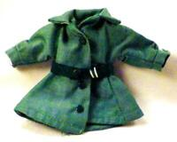 Vintage Terri Lee Doll Girl Scout Uniform & Belt Fits Ginny Original 1950s #2