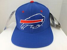 Buffalo Bills Vintage 90's FITTED SMALL / MEDIUM  Hat Cap NFL New By STARTER