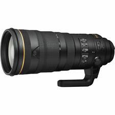 Nikon NIKKOR AF-S 120-300mm f/2.8E FL ED SR VR Telephoto Lens