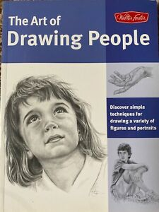 Walter Foster The Art of Drawing People  - Drawing People
