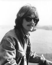 GEORGE HARRISON UNSIGNED PHOTO - 5546 - THE BEATLES