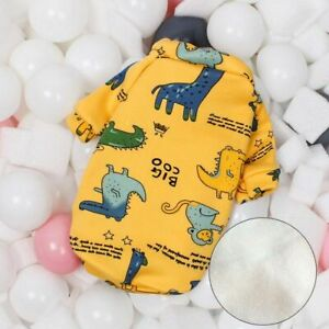 Abrigo para perros y gatos Ropa de invierno cálida Ropa Chaqueta Ropa Suéter Rop